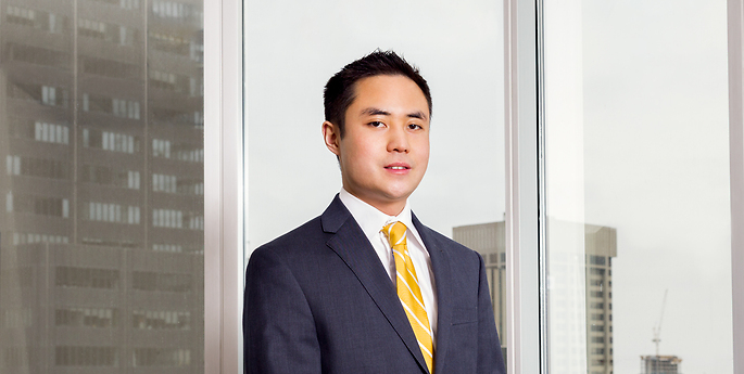 Photo of Timothy  Ho